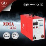 Сварочный аппарат MMA с сертификатом Ce (MMA-250/315/400/500)