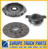 3400127301 peças do caminhão do jogo da embreagem para o Benz de Mercedes