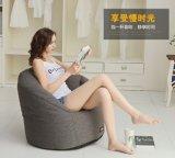 Moderner Freizeit-Nichtstuer-aufblasbares Hauptmöbel-Raum-Schlafensofa-Bett