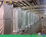 China-Lieferanten-Verpackungs-Beutel-Aluminiumfolie-Vakuumbeutel für IS