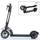 Bon scooter électrique en aluminium de batterie au lithium des prix 300W de bonne qualité