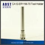 CNC機械のためのCa12-Er11m-70バイトホルダーの拡張アーバー