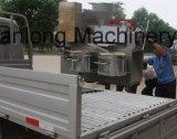 Gemüseerdnuß-automatische Schrauben-Ölpresse des startwert- für ZufallsgeneratorYszx120/des Sojabohnenöls/des indischen Sesams