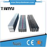 Сверхмощный алюминиевый Nailer Corrugated крепежной детали тела