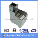 Cnc-maschinell bearbeitenteil-hohe Präzisions-Stahlreiben und EDM Teile für Einlage-Form
