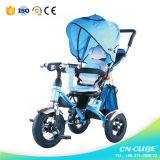 Трицикл младенца Trike оптовых детей дешевый ягнится трицикл