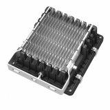 Flutlicht des Patent Bridgelux PFEILER Meanwell Fahrer-50W LED mit 5 Jahren Garantie-