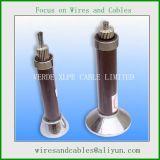 Leiders, Kabel ABC van de Draad van het Aluminium de Geïsoleerdee XLPE