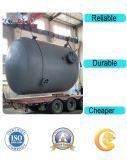 Serbatoio di combustibile d'acciaio superiore dell'OEM in Cina