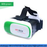 卸し売りVrのヘッドセットのVrボックスガラスのバーチャルリアリティ3Dガラス