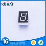 A alta qualidade 0.56 avança o indicador de diodo emissor de luz do segmento de 1-6 Digital 7 para o fogão da indução