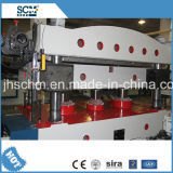 2016 New Design Hot Machine automatique de timbre, Hot Stamping Foil Machine, machine à timbrer