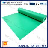 assise verte de 3mm EVA sans film pour le plancher de stratifié de bambou