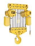 Nieuw Ontwerp het Elektrische Hijstoestel van 25 Ton