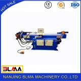 Machine à cintrer semi automatique de pipe en acier de fer de constructeur de la Chine