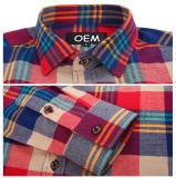 De aangepaste Overhemden van het Ontwerp van de Manier van de Mensen van Overhemden voor de Lente van 2017