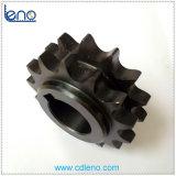 China-Förderanlagen-Kettenantriebskettenrad mit der Verhärtung der Zähne