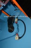 Certificação hidráulica de corte hidráulica do Ce da máquina de estaca de /CNC da máquina (QC12k-4*2500 E21s)