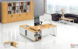 Meubles d'archivage en bois de bureau de combinaison libre simple avec 2 portes