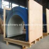 Galvanisierter Stahlbandförderer-Regen-Deckel