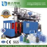 Stampaggio mediante soffiatura dell'espulsione automatica della bottiglia dell'HDPE da 20 litri/macchina di modellatura