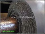 Strato di gomma di inserzione Gw1005, pavimentazione di gomma