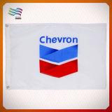 Grande bandeira feita sob encomenda da bandeira do anúncio ao ar livre (HYADF-AF030)