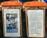 Fluorescencia impermeable del 100% diseñada específicamente con el bolso del compás para el teléfono elegante