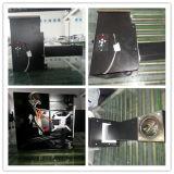 최신 판매 옥외 목제 펠릿 BBQ 석쇠 (SHJ-BBQ002)