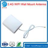 De binnen Witte Muur zet 2.4G Mannetje SMA op van het Comité van de Antenne van WiFi het Lucht