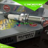 Bougies 6176 OEM Dilfr6d11 6176 van het Iridium van de Laser van Ngk van de Premie