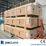 炉を和らげるJinglass Jgf-FのストリームIRの板ガラス