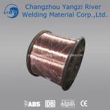 Carrete del metal del alambre 1.0m m 15kg B300 del En G4si1 MIG