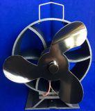 Хорошей вентилятор печки Ecofan конструкции приведенный в действие жарой деревянный