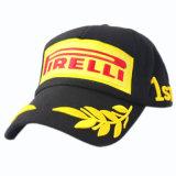 スポーツの帽子の急な回復の帽子の帽子の方法野球帽