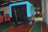 Kaishan LGCY-32/10 Cummins Diesellaufwerk-Schrauben-Luft Fahrwerk-Kompressor