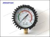[غبغ-009] مطّاطة تغذية لأنّ [تير برسّور] مقياس /Air مقياس ضغط