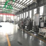 De roestvrije Tanks van het Gewicht van de Melk (350L)