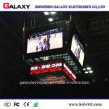 Vertoning van het Binnen de Vaste LEIDENE HD P2/P2.5/P3/P4/P5/P6 VideoScherm van de Muur