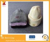 선전용 겨울 Customed 뜨개질을 하는 베레모 모자