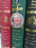 カスタマイズされた記念品の金属のスポーツのエナメル3D亜鉛合金メダル
