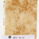Yingcai 0.5m Overdracht die van het Water van het Ontwerp van de Breedte de Marmeren Hydrografische Film yc-122 afdrukken