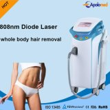laser triplo do diodo do comprimento de onda 755nm 808nm 1064nm 1000W do laser do diodo láser do diodo 808nm