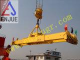 Электрический автоматический распространитель контейнера на поднимать контейнер стандарта 40FT 20FT