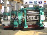 Машинное оборудование календара Rolls вала резиновый для резиновый листа (XY-3L 450X1500)
