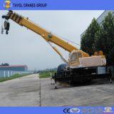 30トンの中国の有名なトラッククレーン