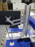 표하기 알루미늄, 펜, 금속을%s 섬유 Laser 마커 기계