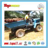 Трактор Китая Topall аграрный для машинного оборудования фермы сбывания используемого в пальмовом масле Fram