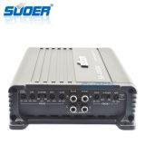 Suoer新しいフルレンジのデジタルのアンプ12V車のアンプ(SE-4800A)