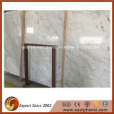 Interior와 Exterior Decoration를 위한 최신 Selling White Artificial Marble Slab